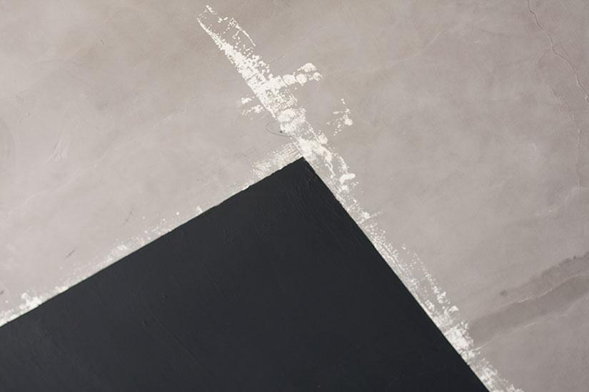 Fundición (detalle), instalación, La Otra, 2011.
