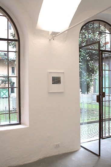 Repertorio, Spazio In primo luogo, Turin, Italia.