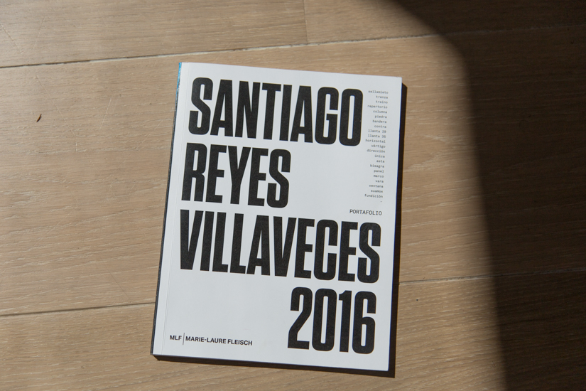 Santiago Reyes Villaveces Portfolio Edit: Manual Angel Design: Poliglota