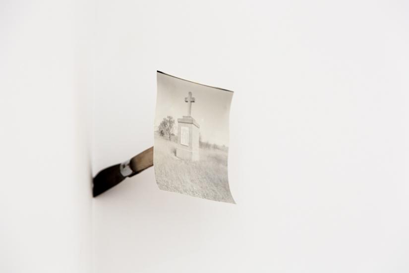 JAVIER ARCE © 2016,  MICROPOLÍTICA. INSTALLATION VIEW. EXHIBITION AT MUSEO CENTRO DE ARTE PEPE ESPALIÚ
